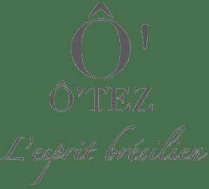 logo de la créatrice de mode Oliveira Reris, Ô'tez mode